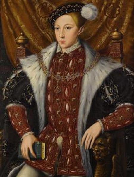 エドワード6世