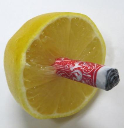 カードインレモン