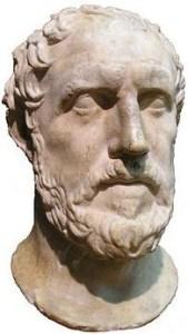 トゥキディデス