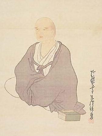 与謝蕪村肖像