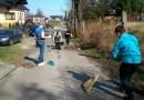 W Jaśkowicach akcja sprzątania