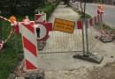 7 maja będzie zamknięta ul. Batorego