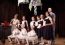 Wielki finał sezonu baletowego w Skawinie