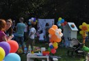 DOPIS 2018 – 27 organizacji przedstawiło swoje programy w Parku Miejskim