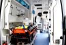Skawina otrzymała nowy ambulans