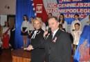 W Jaśkowicach świętowali odzyskanie niepodległości