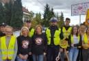 Szkoła z Jaśkowic promuje bezpieczne zachowania