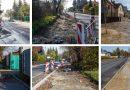 Burmistrz wydał oświadczenie w sprawie budowy ciągów pieszo-rowerowych
