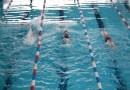 Mistrzostwa Okręgu Małopolskiego w Pływaniu 10-12 lat