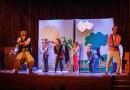 Legendy i baśnie opowiedziane przez Teatr Dzieciom