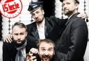 15-lecie Kabaretu Skeczów Męczących w Skawinie