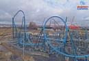 Roller coaster z 90000 elementów! Tak się buduje atrakcje w Energylandii