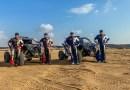 Energylandia Rally Team rozpoczyna przygodę z Rajdem DAKAR 2021