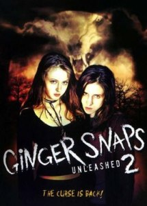 Сестра оборотня/Ginger Snaps: Unleashed (2004)