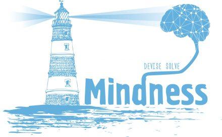 MindNess Logo