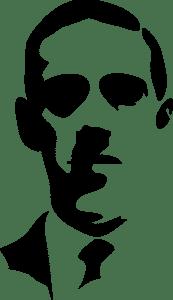 Про Лавкрафта и книги 1