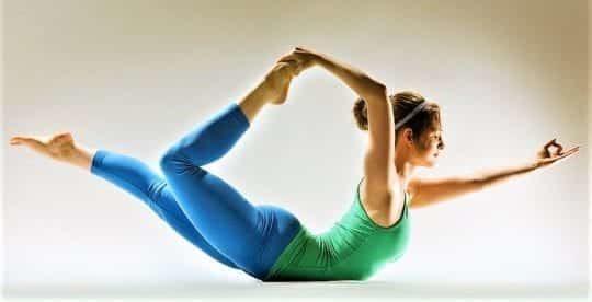 Йога для начинающих, для похудения: упругие ягодицы за 15 ...