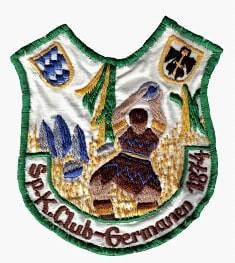 SKC Germanen München Wappen