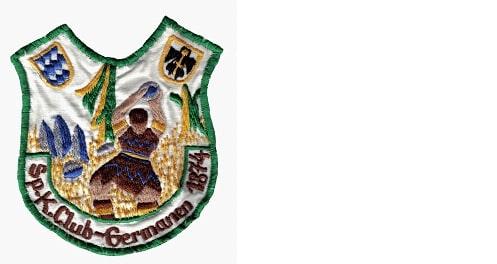 SKC Germanan Wappen