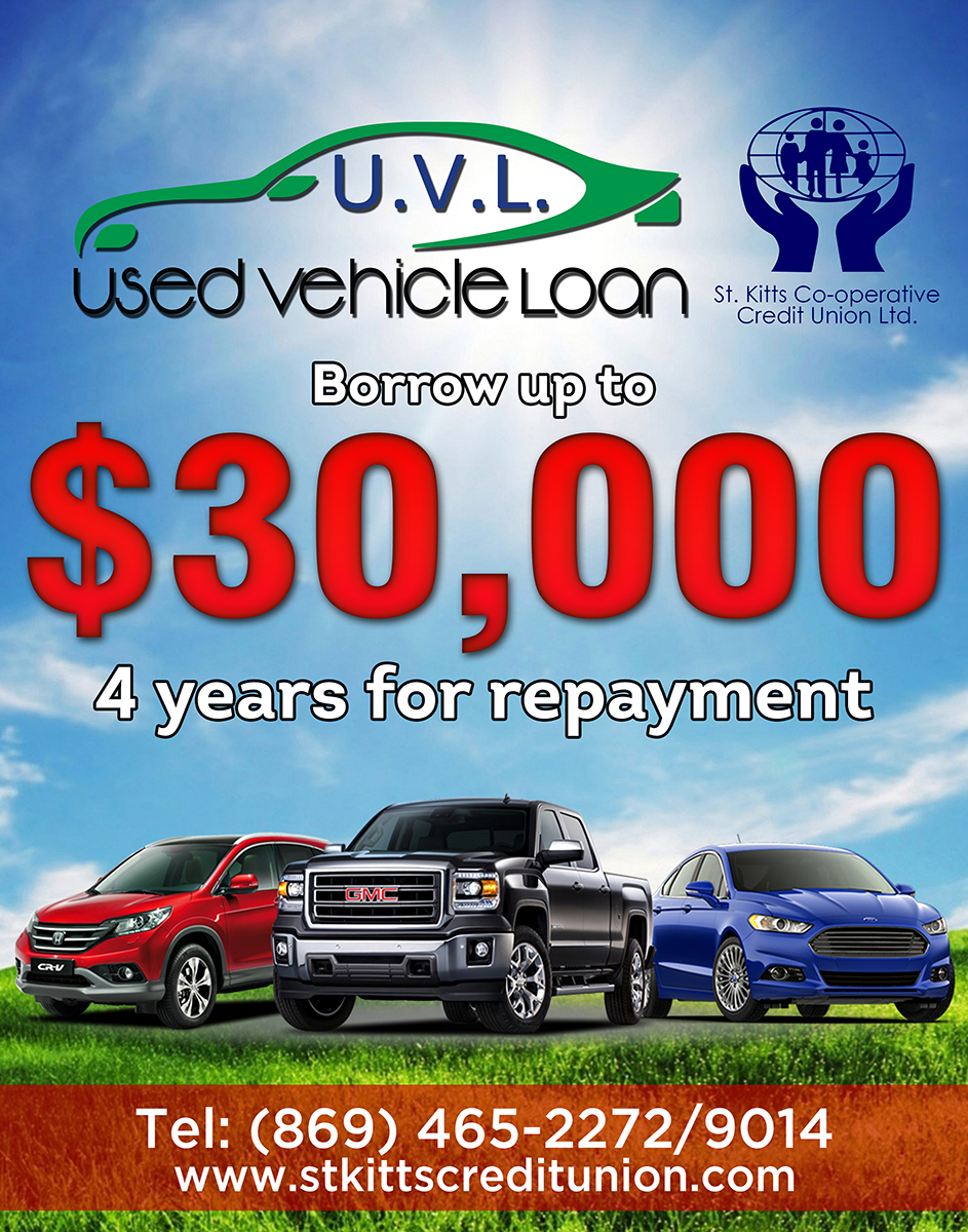 Used Vehicle Loan