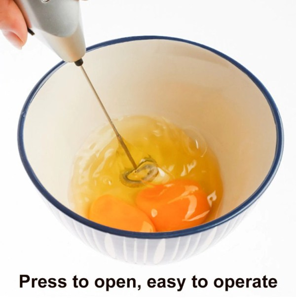 Battery Operated Coffee Beater / Frother