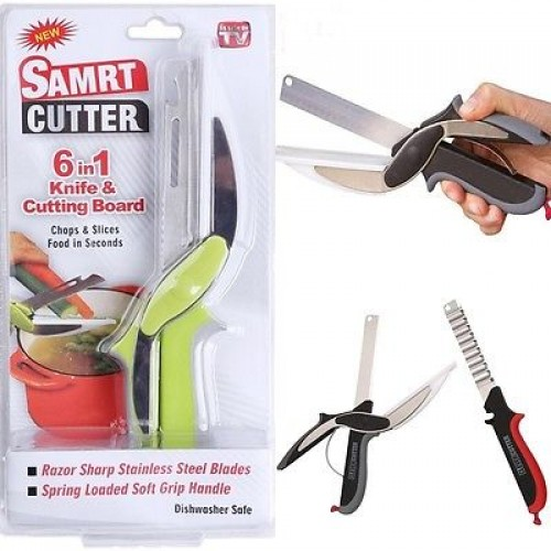 Buy Smart Cutter 6 in 1