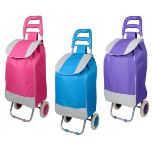 Buy Shopping Trolley Bag