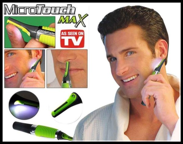 MicroTouch Micro Touch Max All-in-one Personal