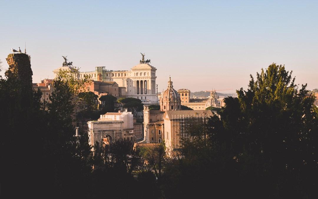 ROME, ITALY Through My Lens