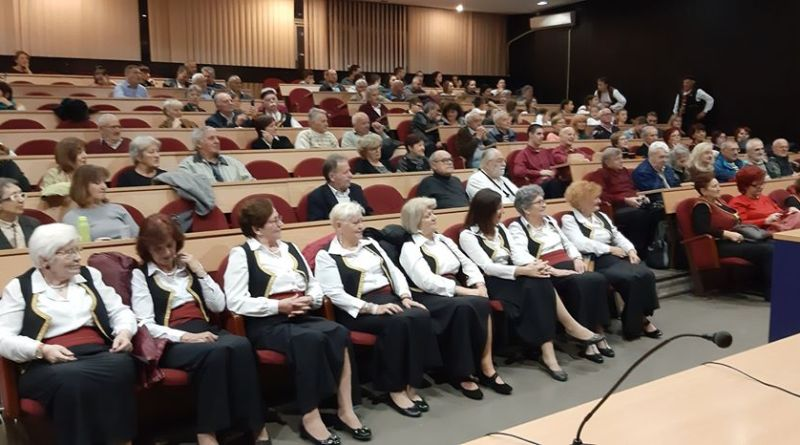 Posjeta Kragujevcu i Beogradu