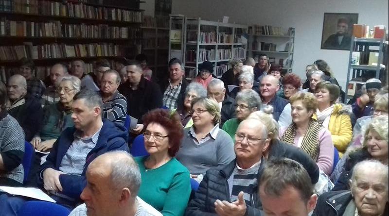 "Borovski pododbor ""Prosvjete"" dobio novo rukovodstvo"