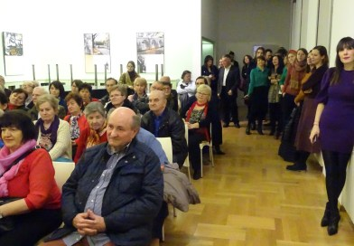 "SKD ""Prosvjeta"" zagrebački pododbor proslavio 8. mart – Međunarodni dan žena"