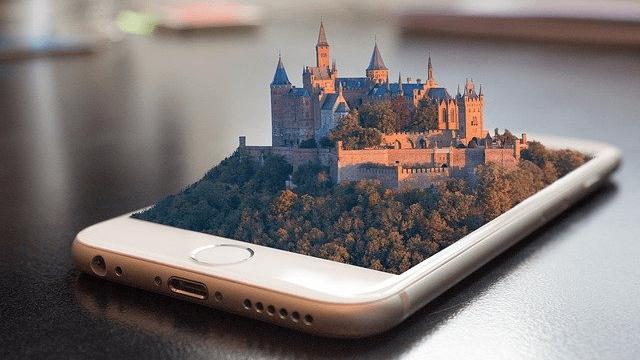 Facebook omogućio opciju za pravljenje 3D slike