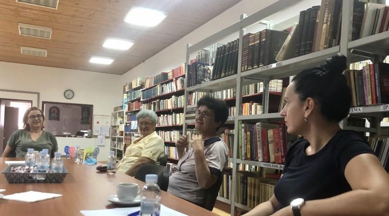 Održan prvi Klub čitalaca u biblioteci Pododbora Borovo