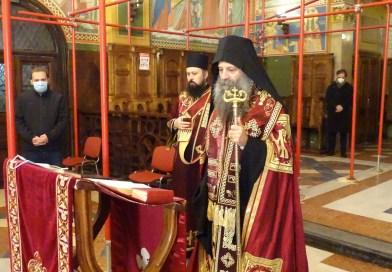 Pomen za patrijarha Irineja u Zagrebu