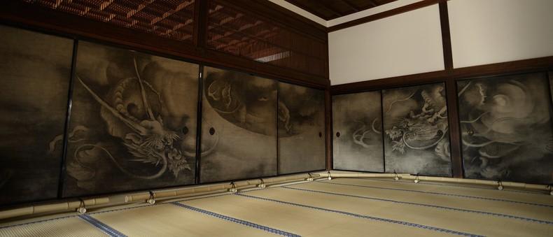 Tatame e tatami - conheça o piso tradicional japonês