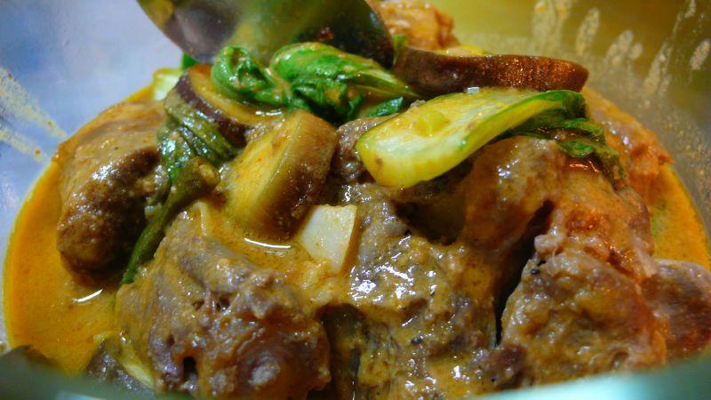 15 Tipos de Restaurantes e especializações Japonesas - kare prato especialidade 7
