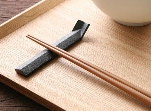 Hashi - Dicas e Regras - Como usar e segurar os pauzinhos