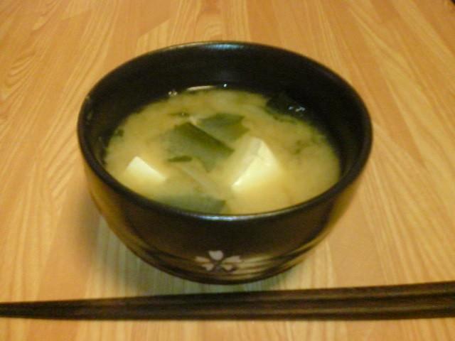 Alimentos do Japão, derivados de soja - sopa de miso japao 3