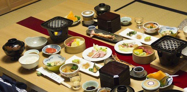 Cocina Kaiseki 802