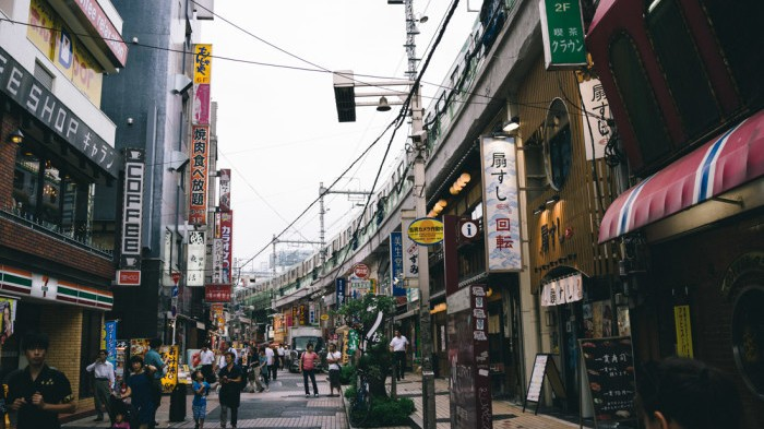 As ruas e o trânsito no japão – exemplo a ser seguido