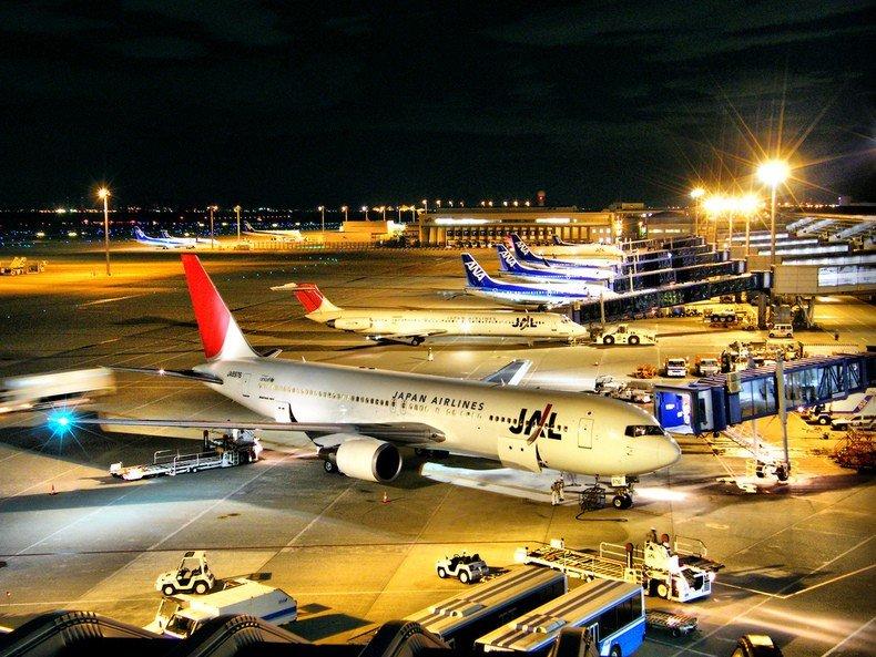 Quanto custa viajar para o japão?