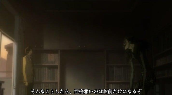 Os animes controversos que causaram polêmicas - death note anime 3