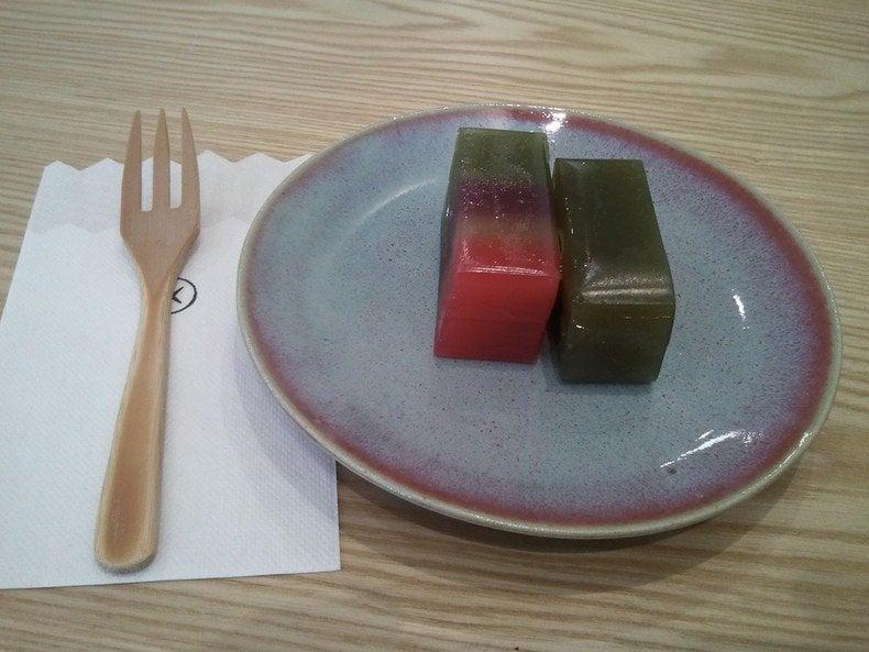 O que é yokan? - 羊羹 conheça e aprenda a fazer - doce yokan japones 4
