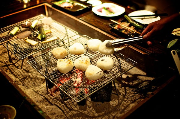 Onigiri - Bolinho de arroz japonês - お握り - onigiri bolinho japones 4