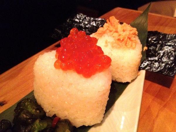 Curiosidades e dicas sobre o sushi - onigiri japones 2