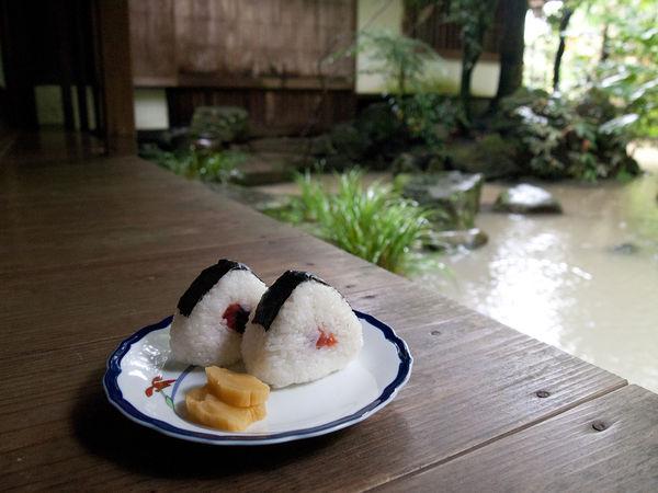 Onigiri - Bolinho de arroz japonês - お握り 2