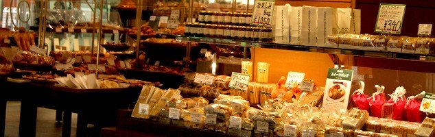 Choses sur le Japon: la nourriture