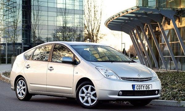 Toyota - Uma história de sucesso - toyota pirus carro 4