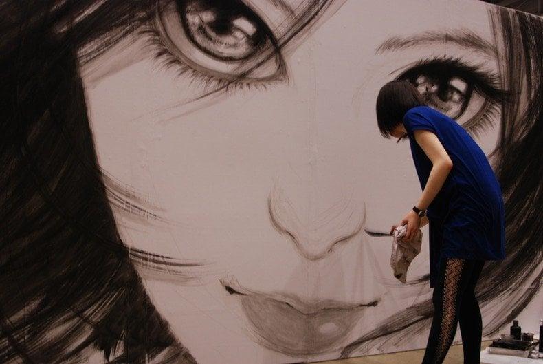 Manga - A arte dos desenhos japoneses
